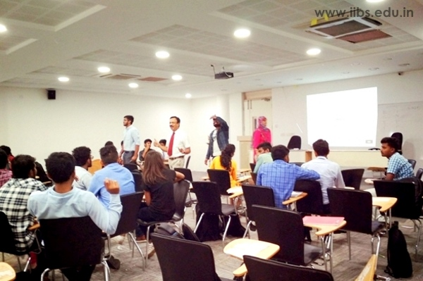 Management Orientation Month